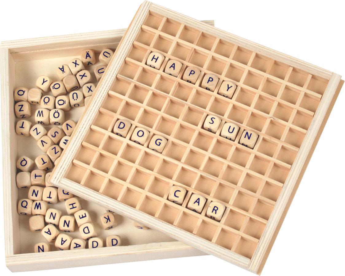 Tvorenie slov zábavne