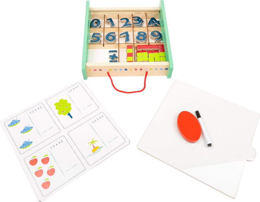Learning Box - Vzdelávaj sa!