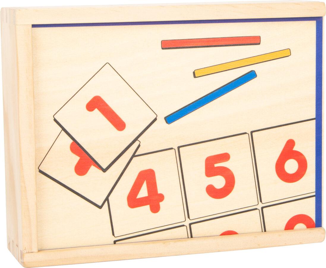 Sada matematika pre prvý stupeň