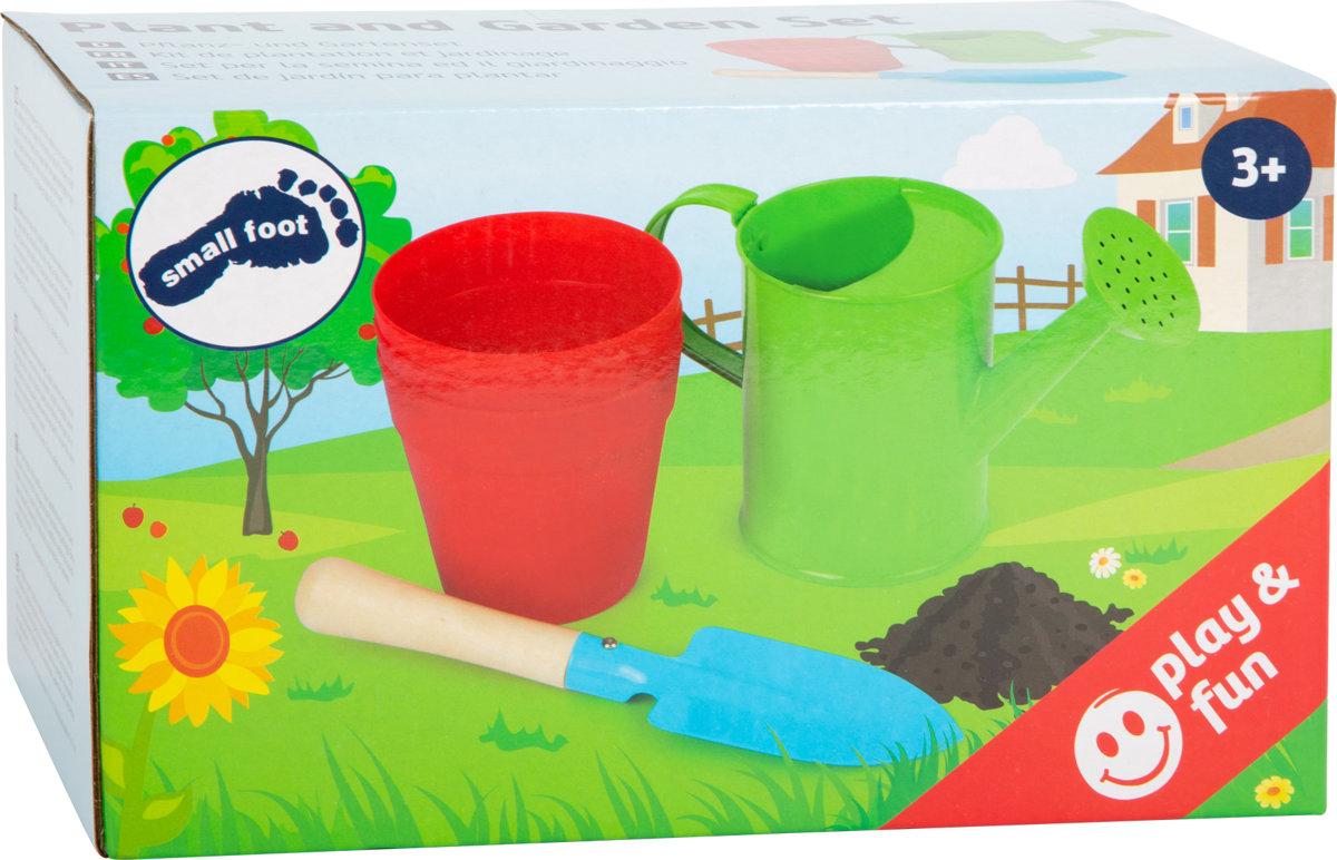 Sada pre deti na sadenie