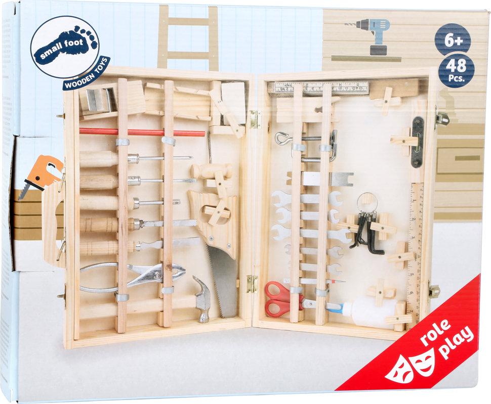 Pracovné nástroje box