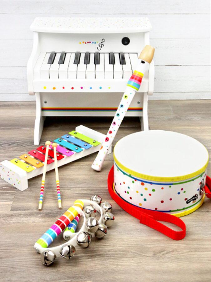 Gitara pre deti