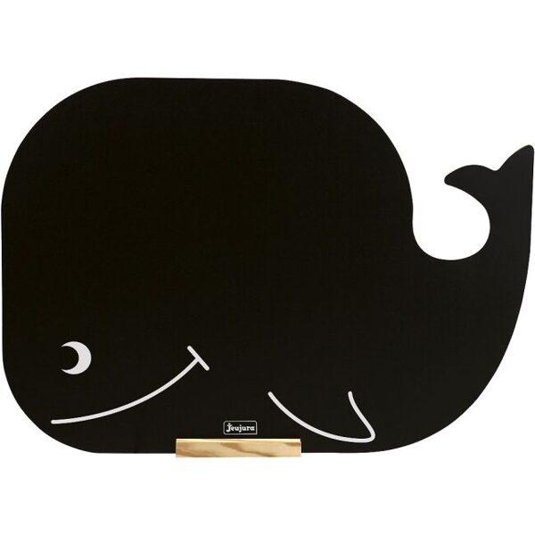 Závesná tabuľa veľryba