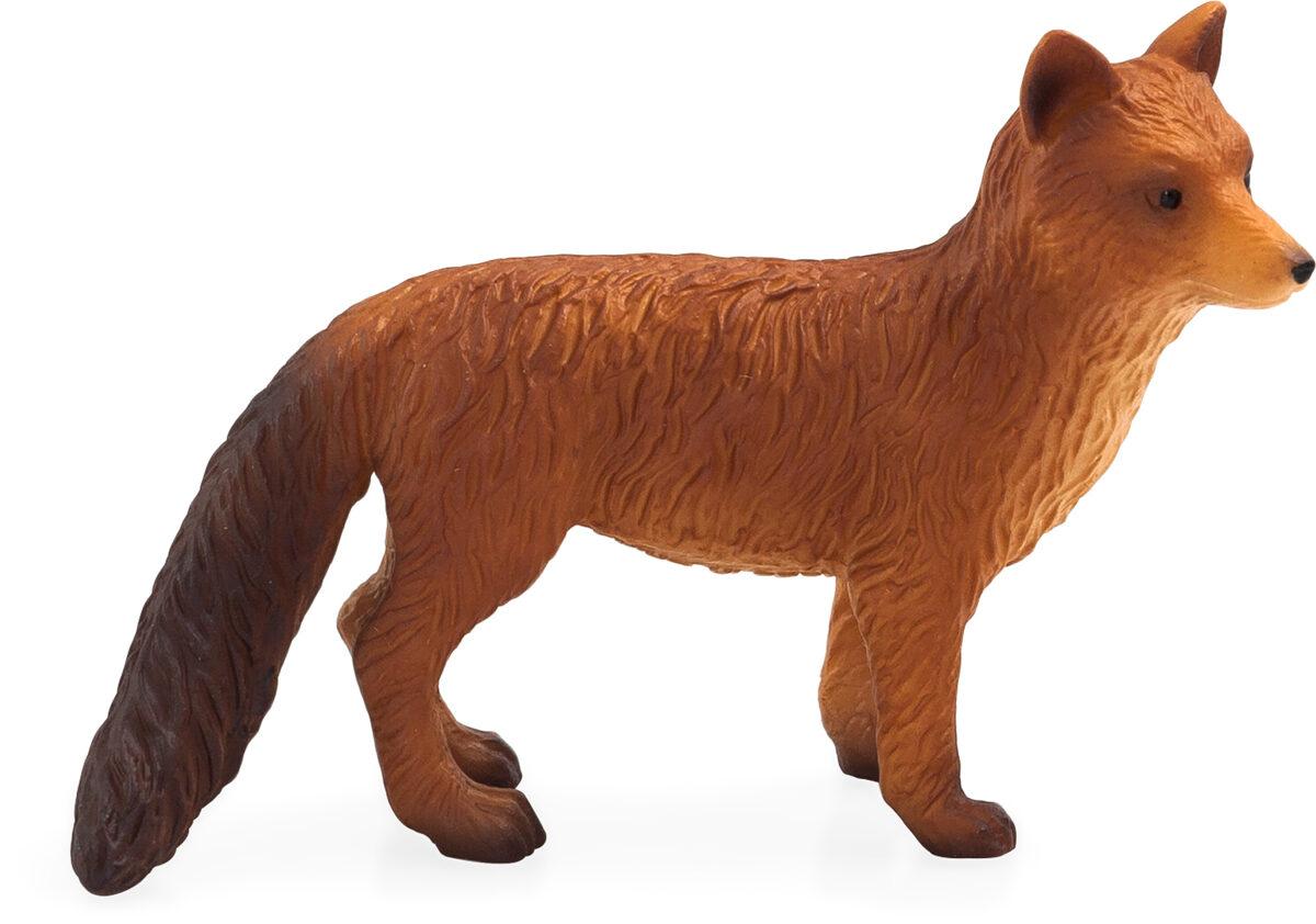 Figúrka líška